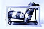 肘掛け椅子 1970