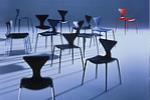 RYS−90(超軽量スタッキング椅子) 1990