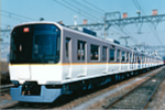 近畿日本鉄道「シリーズ21」(次世代通勤車両) 2000